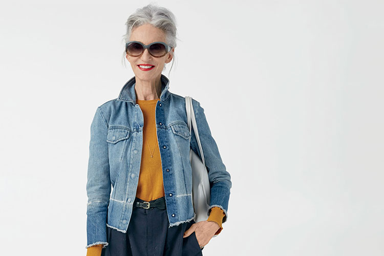 180687589 Linda Rodin Style File - Steal Her Chic and Trendy Style!