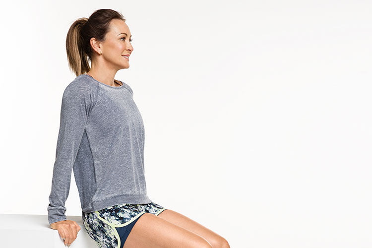 Looking for exercise gear? Michelle Bridges activewear could be what you're looking for.