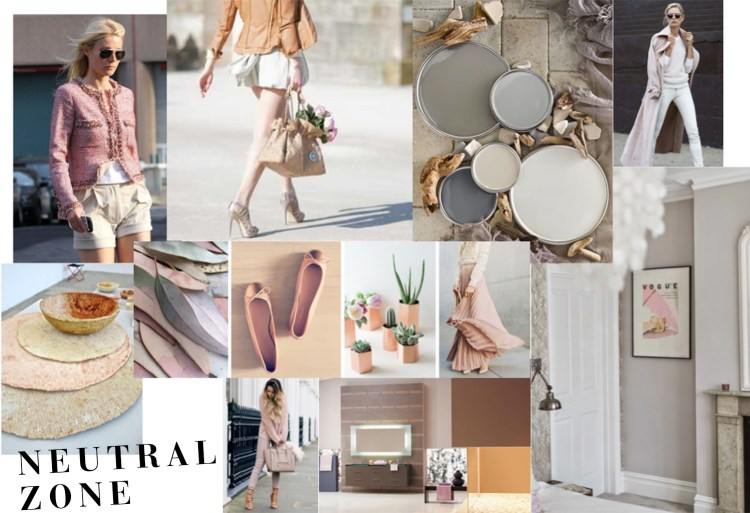 Neutral Zone - Fashion Edit