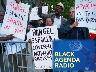 Haiti-Dominican activist say Rangel and Espaillat both guilty of supporting DR racism/apartheid