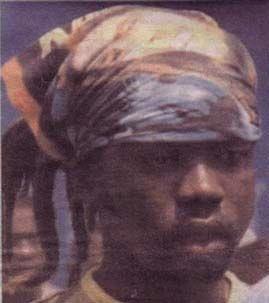 Emmanuel Drèd Wilmè
