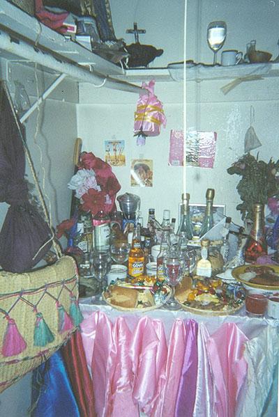 GNL-Voodoo-Altar