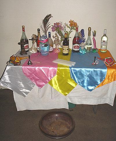 voodoo-religion-altar