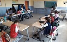 Geyikli  İlkokulu'nda  Avrupa Kodlama Haftası Kutlandı