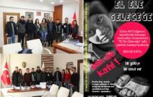 Ezine'de MYO Öğrencilerinden Anlamlı Davranış