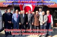 """""""Çanakkale'ye vefa borcumuz var, Gider'i destekleyeceğiz"""""""