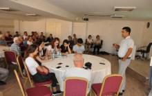 Ezine'de Bitki Koruma Ürünleri Uygulama Belgesi Eğitimi