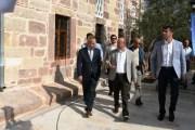 """Bülent Turan ; """"Mehmet Akif Ersoy'un Bayramiçli Olduğunu Tüm Dünya Öğrenecek"""""""