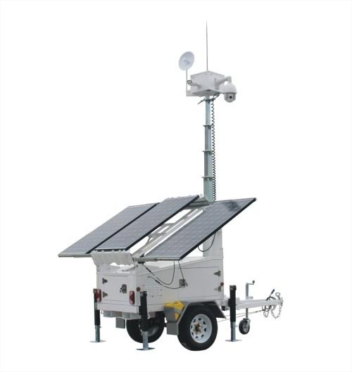 small resolution of sv3300 4 ezitown solar led mobile light tower trailer manual mast raise dc 12v battery mast height 6 5m 150ah battery capacity