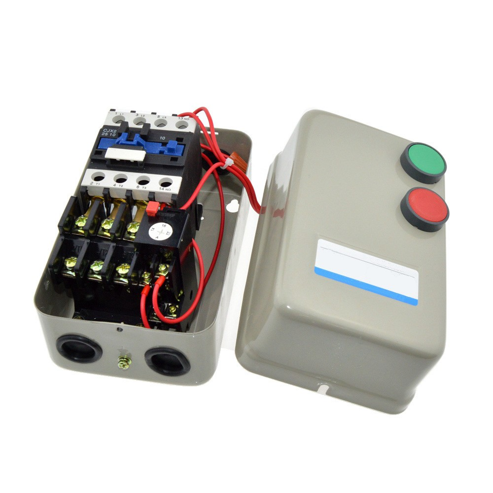 medium resolution of le1 d ac contactor high efficiency motor magnetic starter