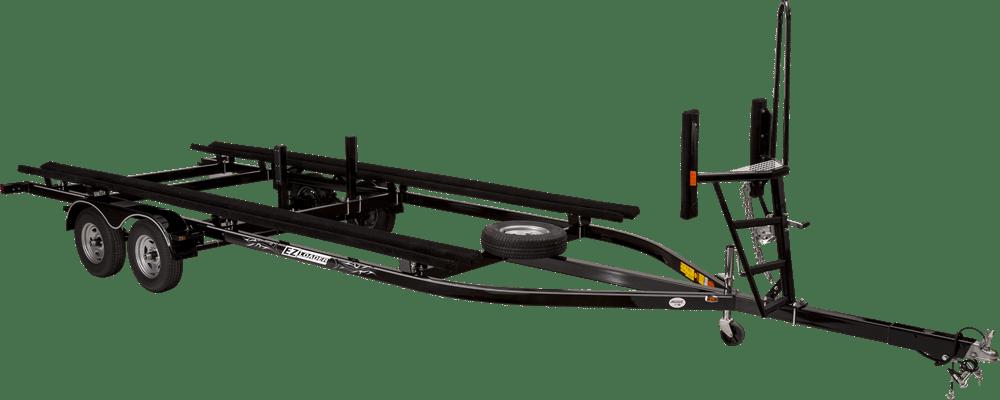 Pontoon Series APT22-24 3800 Standard