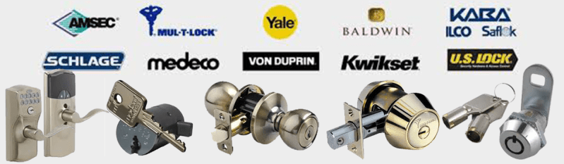 Full Service Locksmith Company