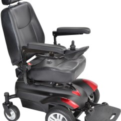 Wheel Chair Batteries Dining Room Chairs Drive Medical Titan Power Wheelchair Replacement Battery