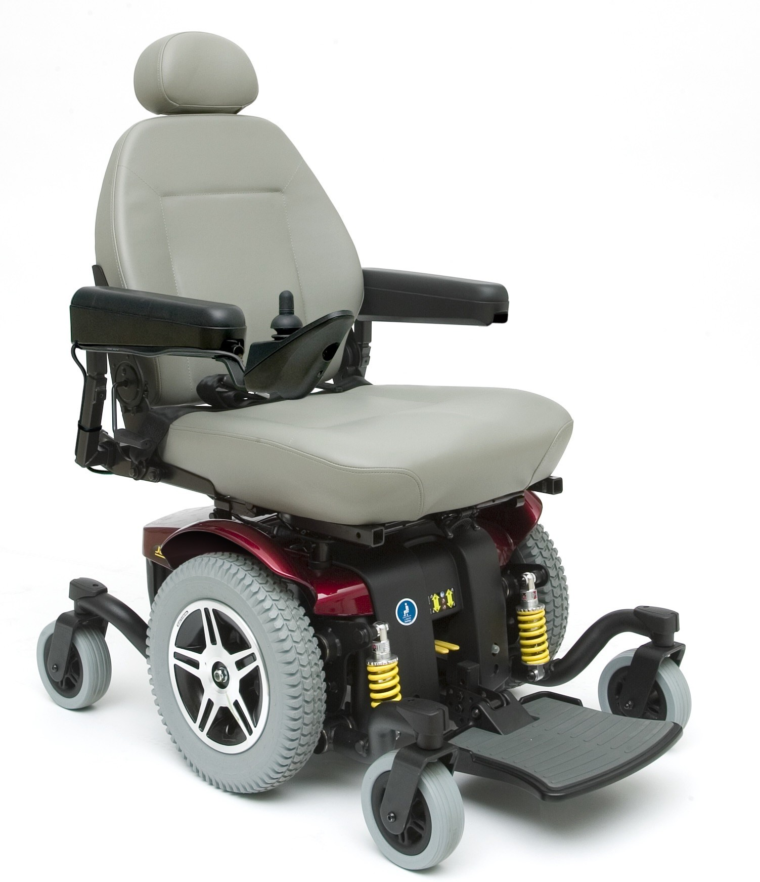 power wheelchair batteries medicare tall wingback chair pride mobility jazzy 614 hd battery sp12 55