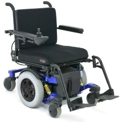 Quantum Wheelchair Evolution Ball Chair Pride Mobility 6000 Power Battery Sp12 75