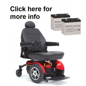 power chairs for sale how to hang a swing chair from the ceiling pride electric wheelchair batteries mobility scooter jazzy elite hd replacement battery 2