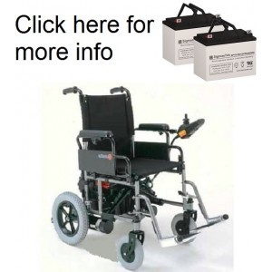 wheel chair batteries electric lift parts replacement for all merits power wheelchairs and mobility p102 wheelchair battery 2