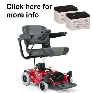 power chair for sale covers north west batteries all jazzy electric wheelchairs on pride mobility go replacement battery set of two