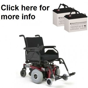 quantum wheelchair retro diner table and chairs uk rehab power replacement batteries pride mobility 1107 battery 2