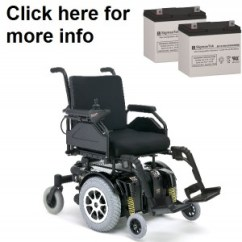 Quantum Wheelchair Serta Jennings Chair Review Rehab Power Replacement Batteries Pride Mobility 1121 Battery 2
