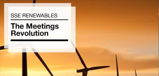SSE Renewables - case study