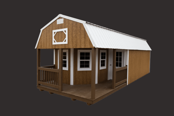 Home Ez Portable Buildings