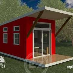 Ge Kitchen Appliance Packages Grapes And Wine Decor The Austin Studio | Ez Portable Buildings
