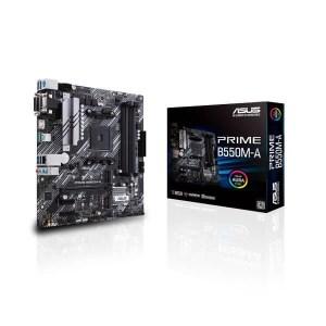 Asus Prime B550M A Motherboard 01