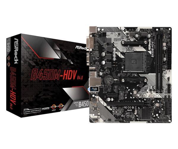 B450M HDV main 1