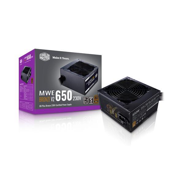 Cooler Master MWE 650