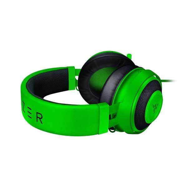 Razer-Kraken-Green