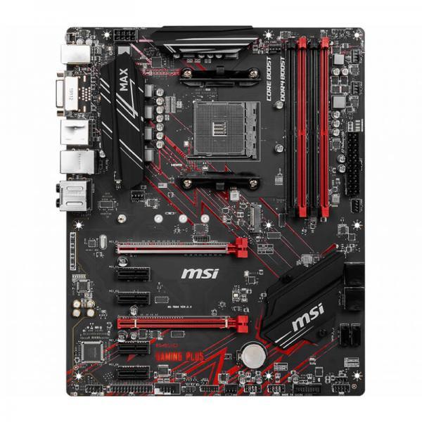 b450 gaming plus max main 2