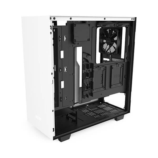h510i matte white black 5
