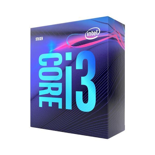 i3 9100 3