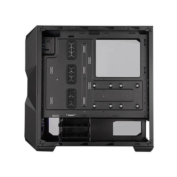 masterbox td500 mesh black 8