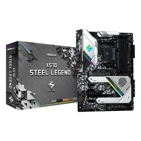 asrock x570 steel legend 1