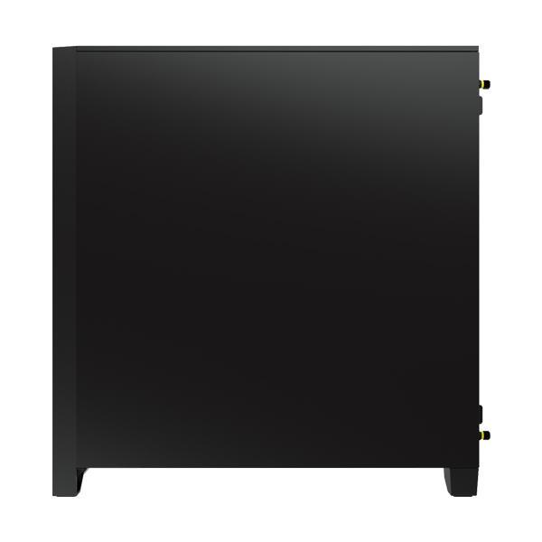Corsair 4000D Airflow Cabinet Black 6