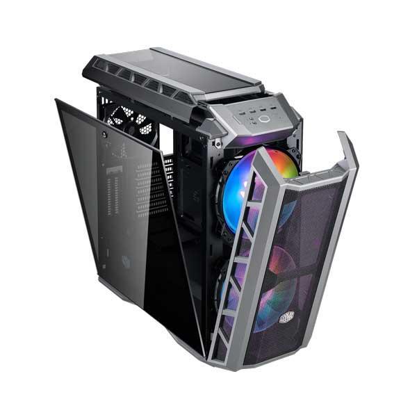 Cooler Master MasterCase H500P Mesh ARGB 3