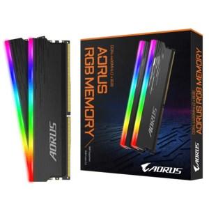 Aorus RGB 16GB 8GBx2 4400MHz