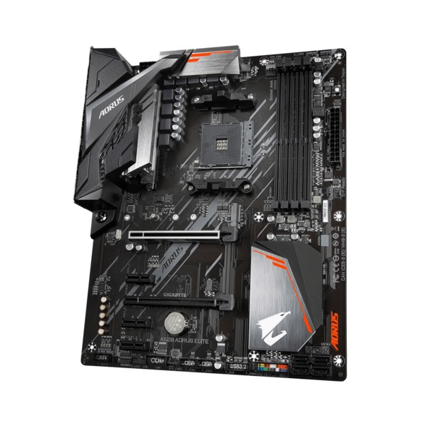 Gigabyte-a520-aorus-elite-motherboard