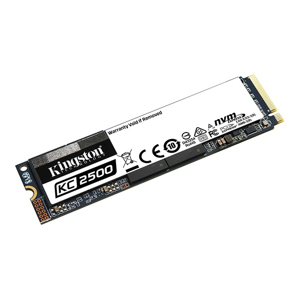 kingston kc2500 2000gb 2