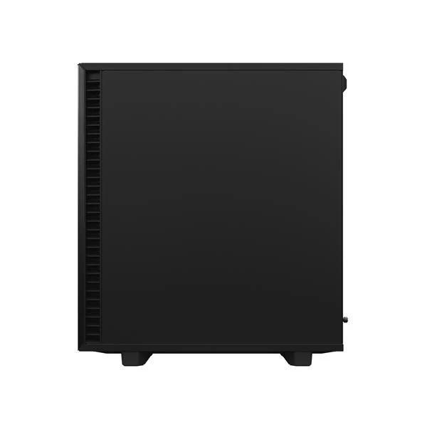 fractal design define 7 compact solid black 5