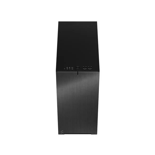fractal design define 7 compact solid black 7