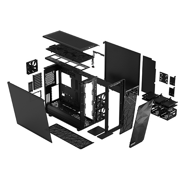 fractal design meshify 2 xl dark black 9