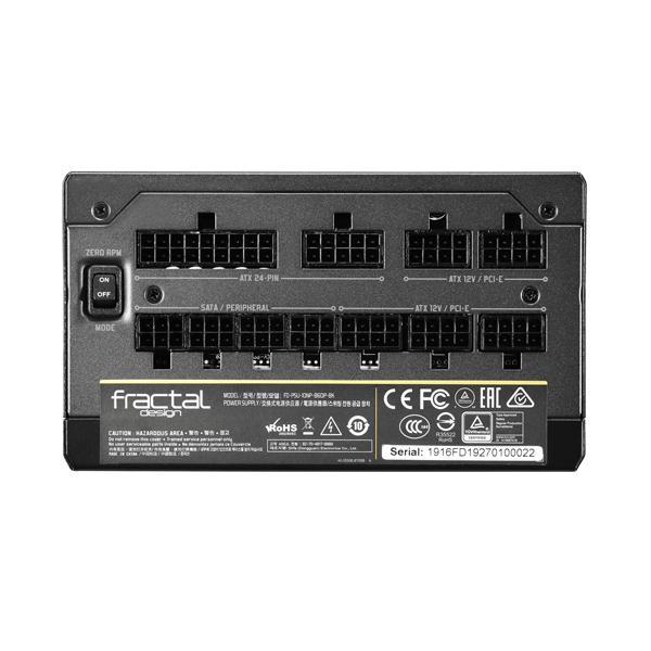 fractal design ion 660 5