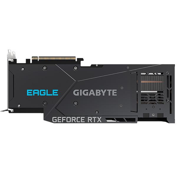 GIGABYTE RTX 3080TI EAGLE OC 7