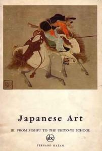 Japanese Art (From Sesshu to the Ukiyo-Ye School, III)