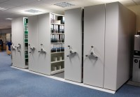 Office Storage Racking Systems Styles