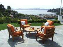 store patio furniture over