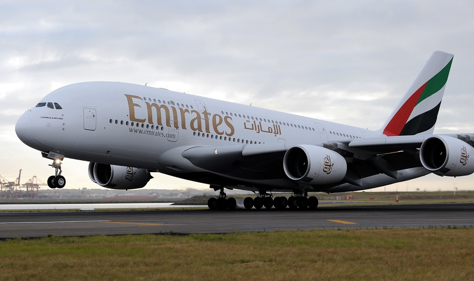Image result for Airbus A380-800